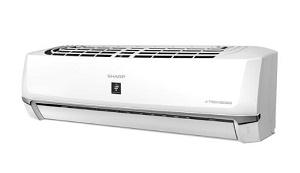 Máy lạnh Sharp 2.0Hp Inverter AH-XP18WHW
