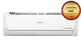 Máy lạnh Sharp 2.0Hp Inverter X18VEW