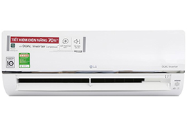 Máy lạnh treo tường LG 2.0Hp Inverter V18ENF