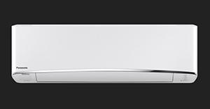 Máy lạnh treo tường Panasonic 1.0HP Inverter PU9VKH-8
