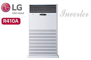 Máy lạnh tủ đứng LG 10Hp Inverter APNQ100LFA0