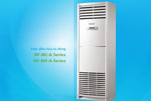 Máy lạnh tủ đứng Reetech 5.5Hp RF/RC48