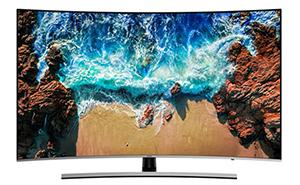 Smart Tivi Cong Samsung 55 Inch 55NU8500