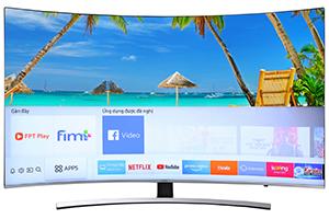 Smart Tivi Cong Samsung 65 Inch 65NU8500