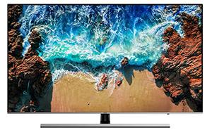 Smart Tivi Samsung UHD 55 Inch 55NU8000