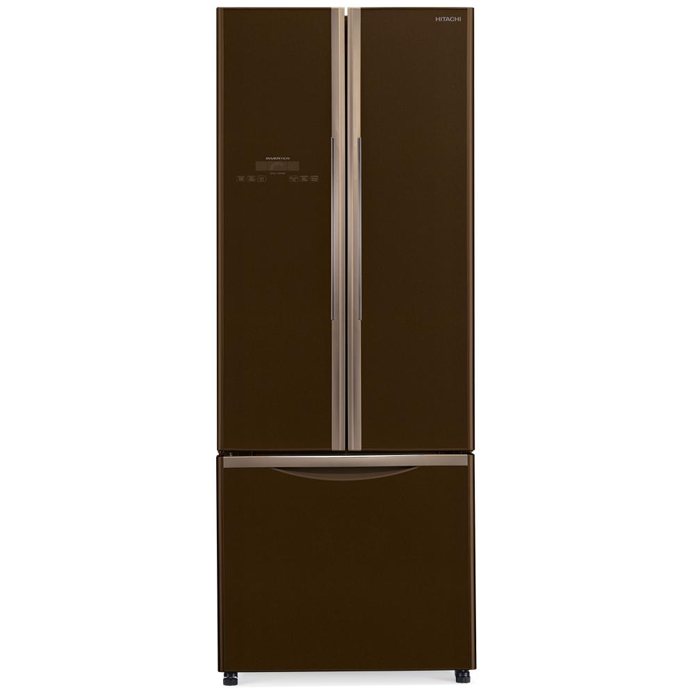 Tủ Lạnh 3 Cửa Inverter Hitachi 382 Lít R-WB475PGV2