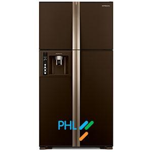 Tủ lanh Hitachi 540L Inverter R-W660FPGV3X