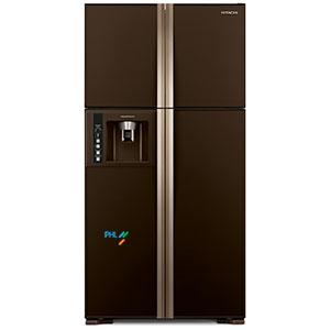 Tủ lạnh Hitachi 540L Inverter R-W660PGV3