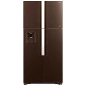 Tủ lạnh Side By Side Hitachi 540 Lít Inverter R-FW690FPGV7X