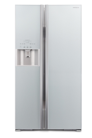 Tủ lạnh Side By Side Hitachi 605 Lít Inverter R-S700GPGV2