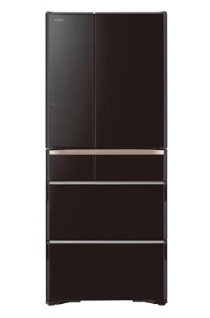 Tủ lạnh Side By Side Hitachi 657 Lít Inverter R-G620GV