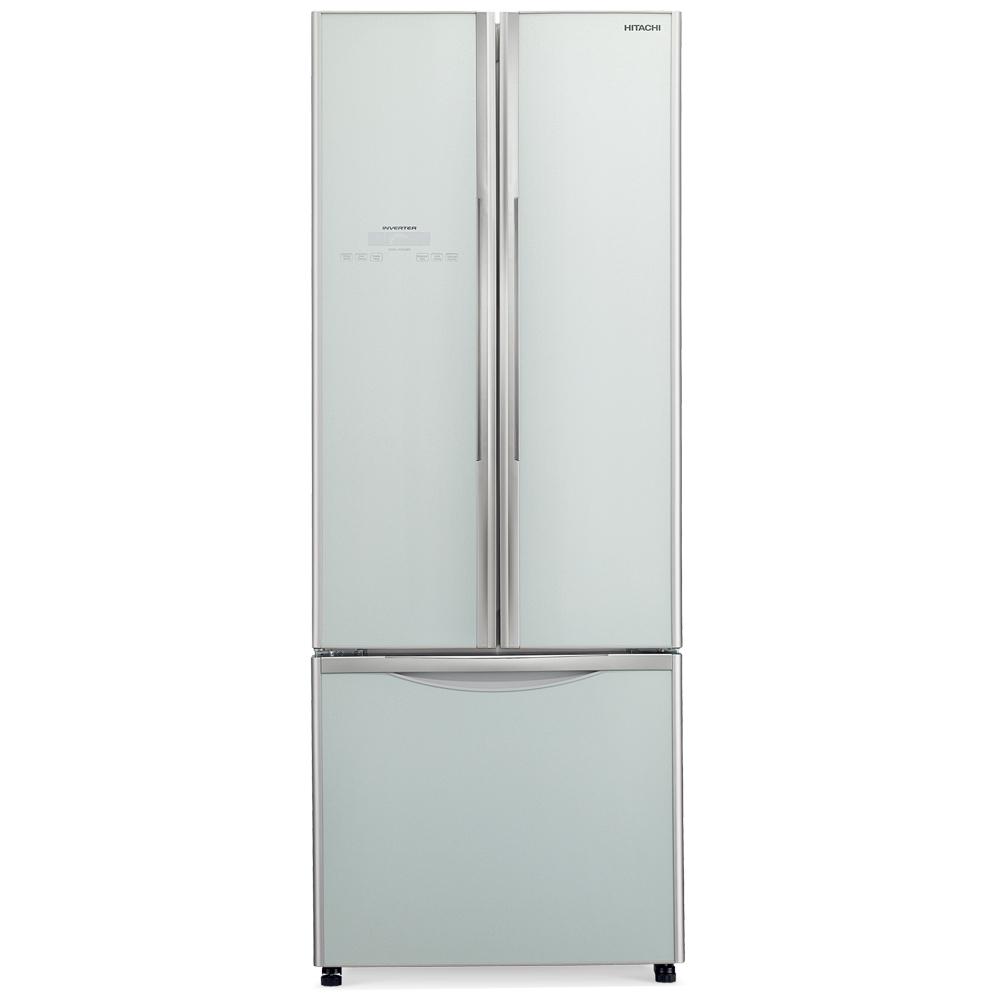 Tủ Lạnh Side By Side Hitachi Inverter 455 Lít R-WB545PGV2