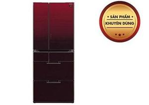 Tủ lạnh Side By Side Sharp 601 Lít Inverter SJ-GF60A