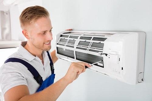 Vệ sinh máy lạnh ngay tại nhà chỉ cần 5 bước đơn giản
